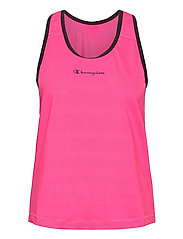 Tank Top - KNOCHOUT PINK FLUO