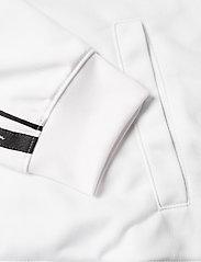 Champion - Full Zip Suit - trainingspakken - white - 9