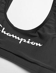 Champion - Bikini Top - bikini bandeau - black beauty - 2