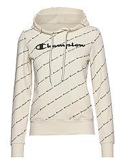 Hooded Sweatshirt - PAPYRUS AL (OFW)