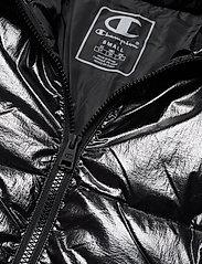 Champion - Bomber Jacket - trainingsjacken - black beauty - 4