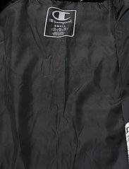 Champion - Bomber Jacket - trainingsjacken - black beauty - 6