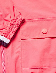 Champion - Full Zip Sweatshirt - svetarit - strawberry pink - 6
