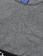 Champion - Bra - weicher bh - dark graphite grey melange jaspΦ top dyed - 2