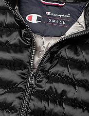 Champion - Vest - puffer vests - black - 2
