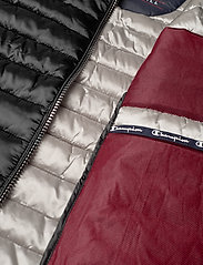 Champion - Vest - puffer vests - black - 4