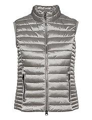 Vest - COOL GRAY 2C