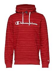 Hooded Sweatshirt - AMERICAN BEAUTY AL (AMB)