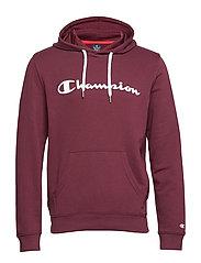 Hooded Sweatshirt - FIG