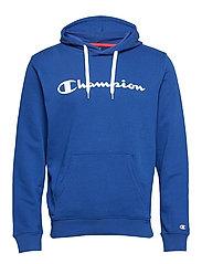 Hooded Sweatshirt - SODALITE BLUE