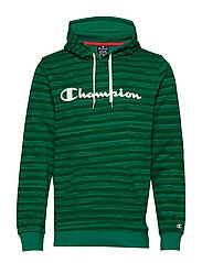 Hooded Sweatshirt - VERDANT GREEN AL (VVG)