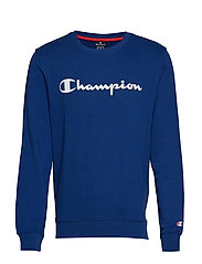 Crewneck Sweatshirt - SODALITE BLUE