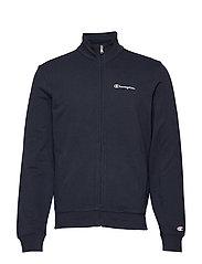 Full Zip Sweatshirt - SKY CAPTAIN