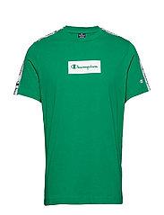 Crewneck T-Shirt - JOLLY GREEN