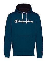 Hooded Sweatshirt - GIBRALTAR SEA