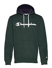 Hooded Sweatshirt - SCARAB