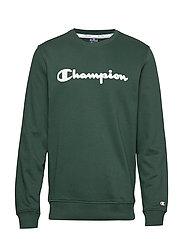Crewneck Sweatshirt - SCARAB