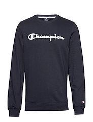 Crewneck Sweatshirt - SKY CAPTAIN