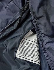 Champion - Hooded Jacket - anoraki - black iris al (bli) - 4