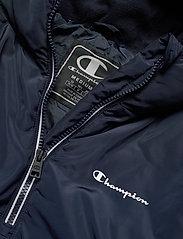 Champion - Hooded Jacket - anoraki - sky captain - 2