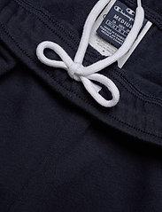 Champion - Elastic Cuff Pants - pants - sky captain - 4
