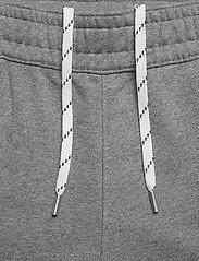 Champion - Rib Cuff Pants - treenihousut - graphite grey melange jasp - 3