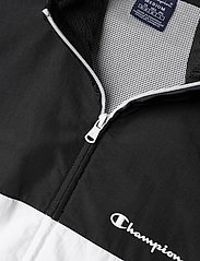 Champion - Full Zip Sweatshirt - vestes de sport - black beauty - 2