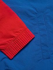 Champion - Full Zip Sweatshirt - athleisure jackets - high risk red - 4