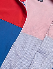 Champion - Full Zip Sweatshirt - athleisure jackets - high risk red - 5