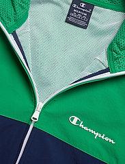 Champion - Full Zip Sweatshirt - athleisure-takit - jelly bean - 3