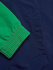 Champion - Full Zip Sweatshirt - athleisure-takit - jelly bean - 4