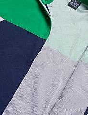 Champion - Full Zip Sweatshirt - athleisure-takit - jelly bean - 5