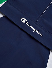 Champion - Half Zip Sweatshirt - anoraks - medieval blue a - 4