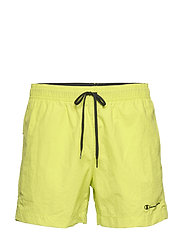 Beachshort - BLAZING YELLOW