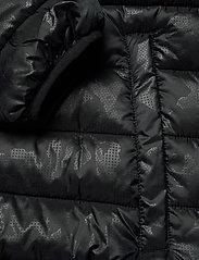 Champion - Hooded Jacket - vestes de sport - black beauty  al (nbk) - 5