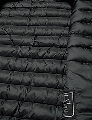 Champion - Hooded Jacket - vestes de sport - black beauty  al (nbk) - 4