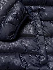 Champion - Hooded Jacket - athleisure-takit - sky captain al (nny) - 5