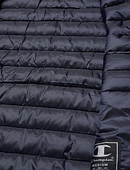 Champion - Hooded Jacket - athleisure-takit - sky captain al (nny) - 6