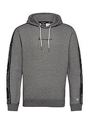 Hooded Sweatshirt - NEW DARK GRAPHITE