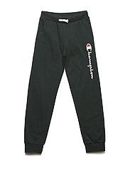 Rib Cuff Pants - SCARAB