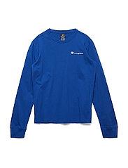 Long Sleeve T-Shirt - SURF THE WEB
