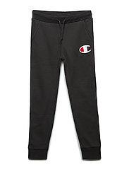 Rib Cuff Pants - VULCAN