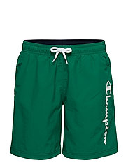 Beachshort - VERDANT GREEN