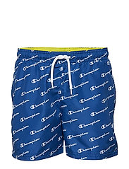 Beachshort - SOLIDATE BLUE AL (DSB)