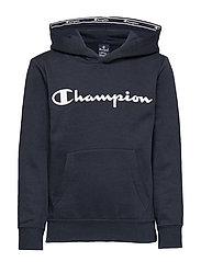 Hooded Sweatshirt - SKY CAPTAIN