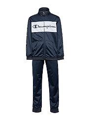 Full Zip Suit - SKY CAPTAIN