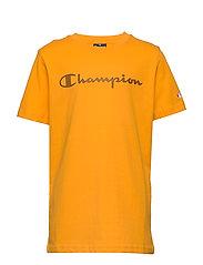 Crewneck T-Shirt - ZINNIA