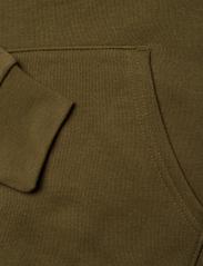 Champion - Hooded Sweatshirt - kapuzenpullover - military olive - 3