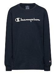 Long Sleeve T-Shirt - SKY CAPTAIN