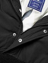 Champion - Hooded Jacket - isolerede jakker - black beauty - 2